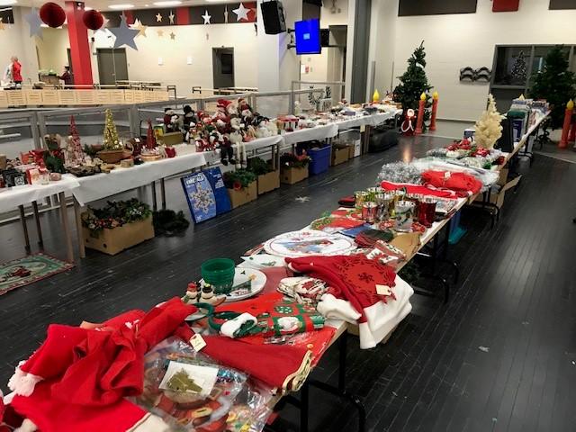 Marché de Noël -2